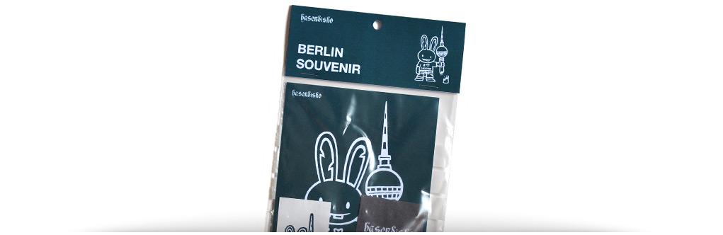 Berlin souvenir